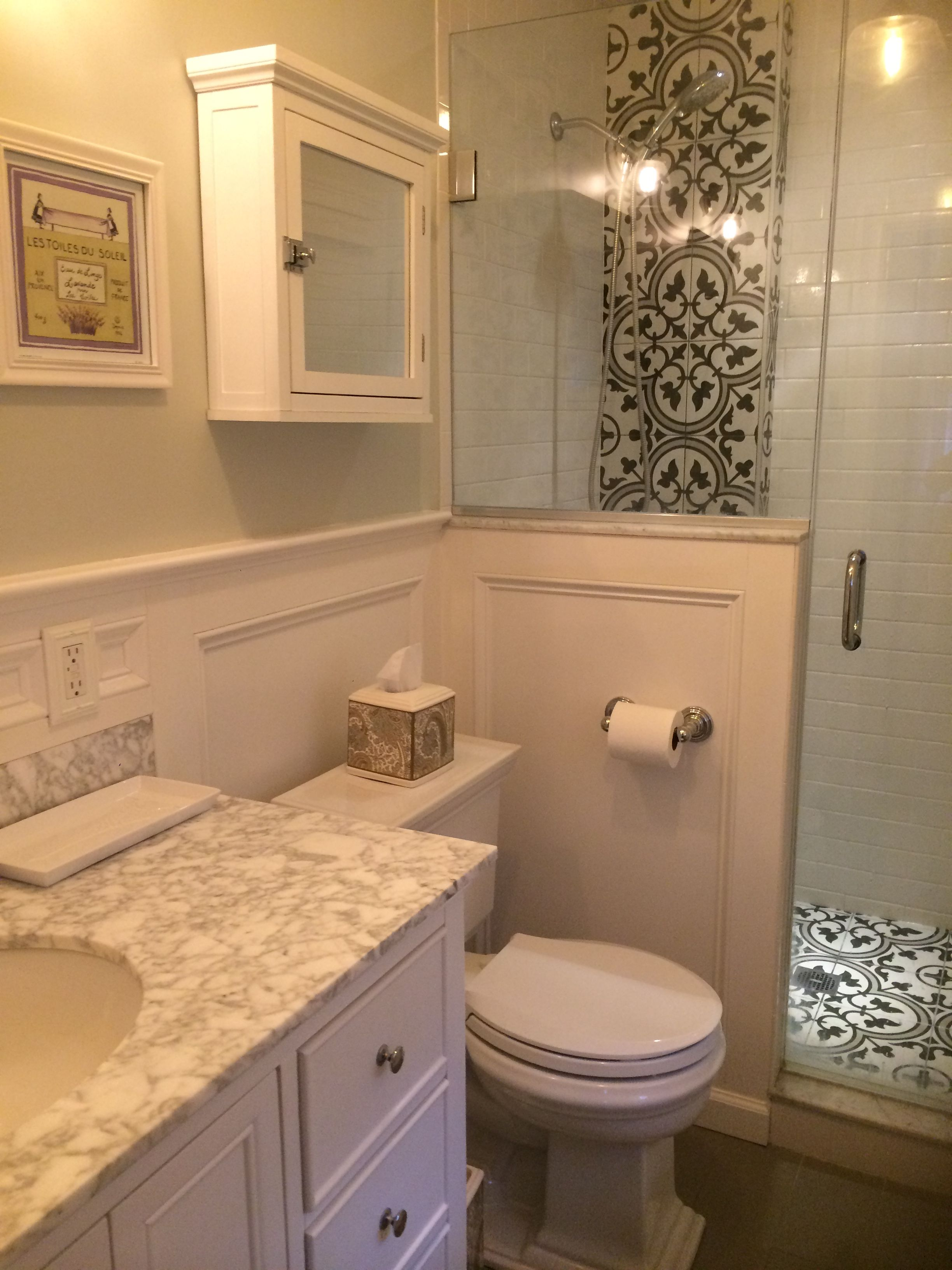Pin by Janeen Mitchell on Bathroom remodeling Bathrooms