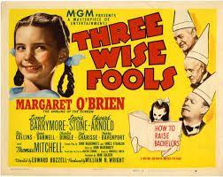 three wise fools - Google Search