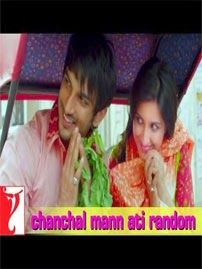 Hindi HD Video Songs Free Download for Mobile: Chanchal Man Ati