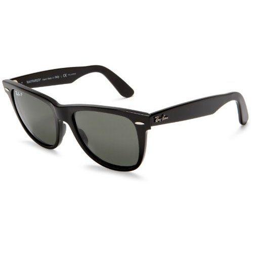 c13e20b4e8 Ray-Ban RB2140 Original Wayfarer Sunglasses 50 mm