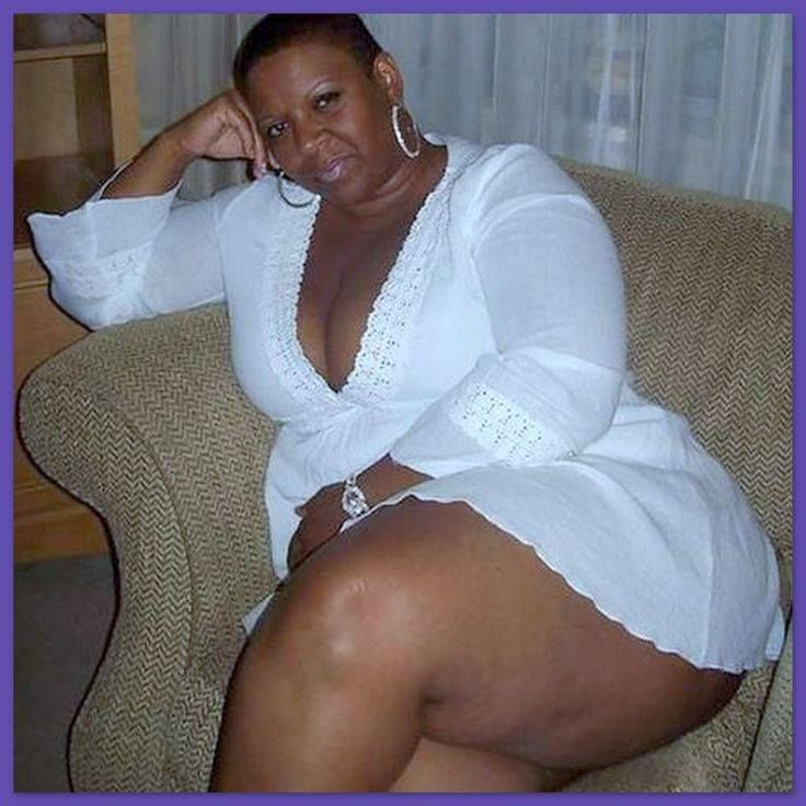 Sexy Ebony Bbw Tube