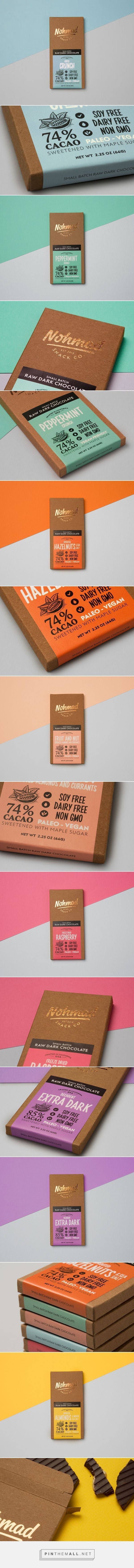 Chocolates   - packaging // chocolate -