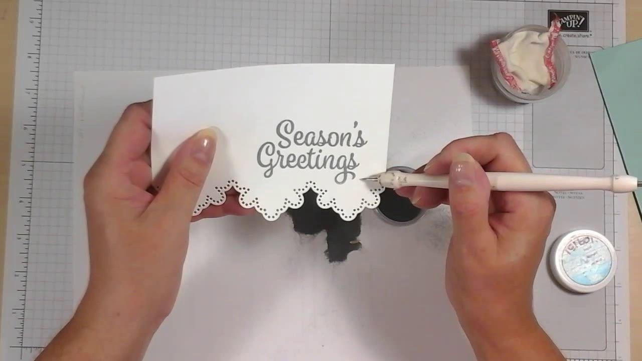 Lovely Cricut Card Making Ideas Youtube Part - 9: Card Ideas