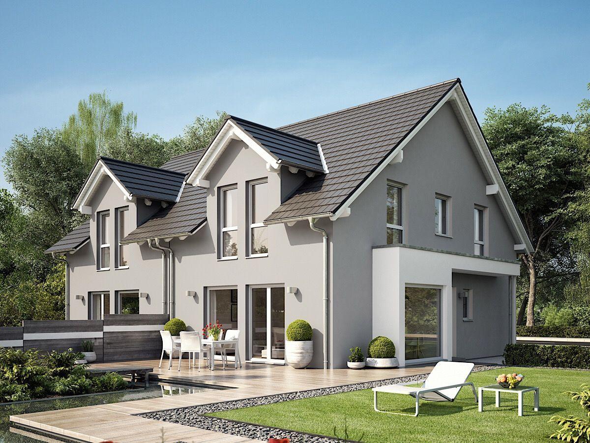 Sichtschutz Terrasse Doppelhaus 21 Gartenabtrennung Ideen