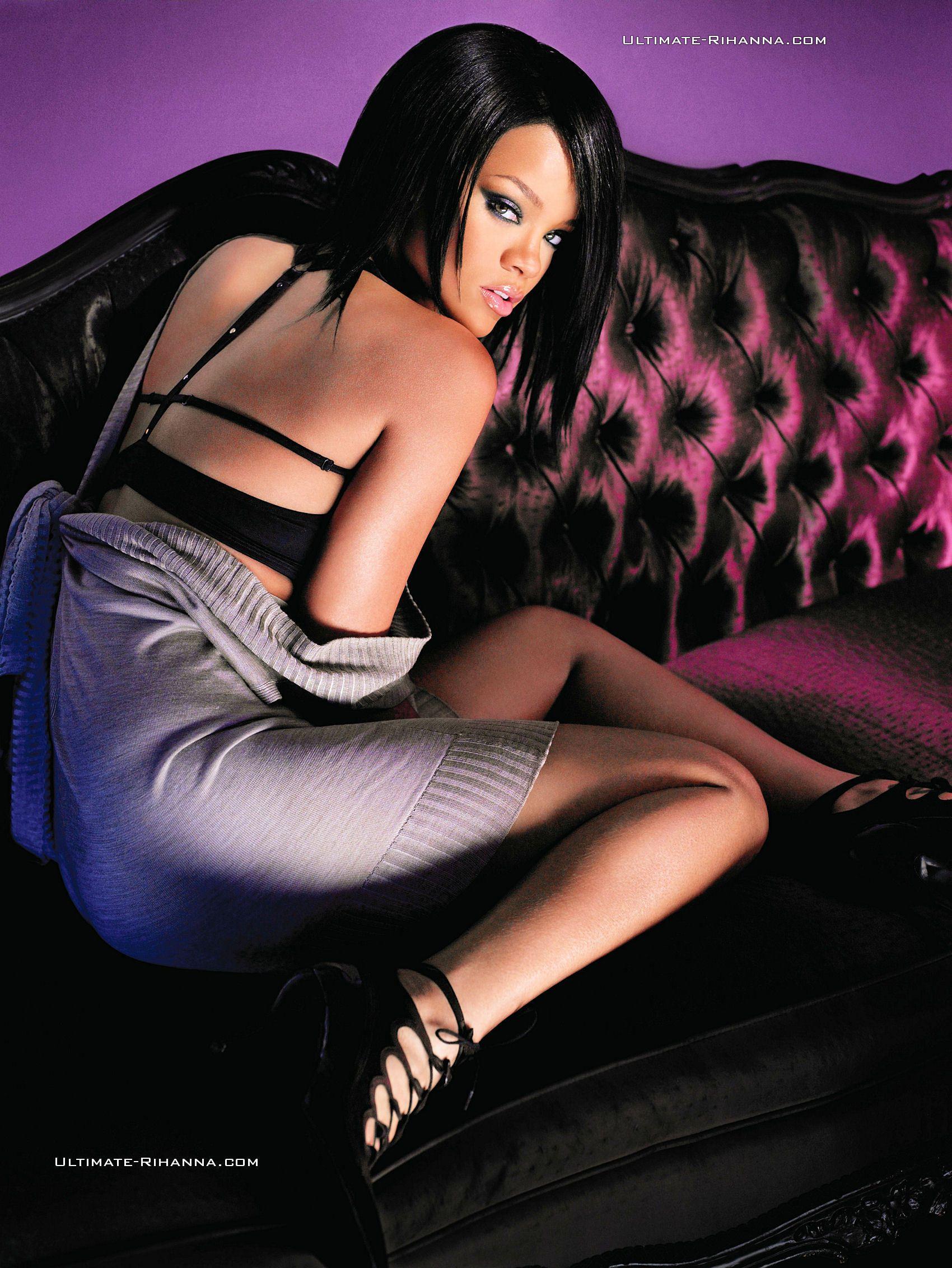 Good Girl Gone Bad Photoshoot Hq Rihanna Photos Rihanna Good