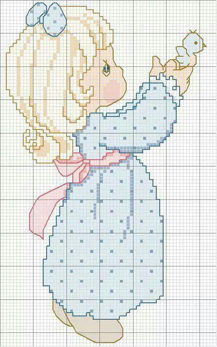 Pin by Kimberly Leger on Cross Stitch | Pinterest | Punto de cruz ...