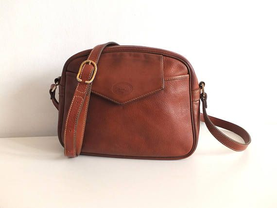 519e4d691b Longchamp/sac besace vintage longchamp/french vintage | beautiful ...