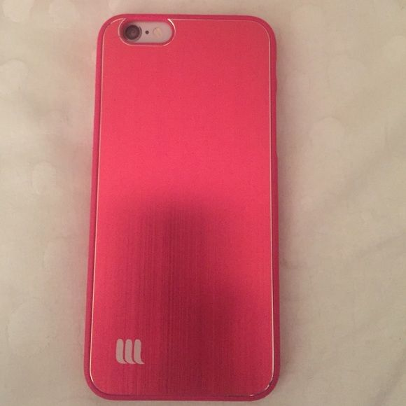 NEW --- iPhone 6 Case Brand New iPhone6 case. Lifeworks Accessories Phone Cases