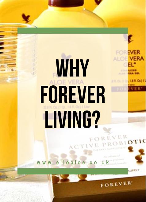 Why Choose Forever Living? MLM   Network Marketing   Aloe Vera ...