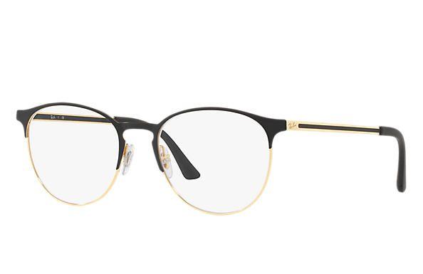lunette de vue tendance 2018 homme ray ban