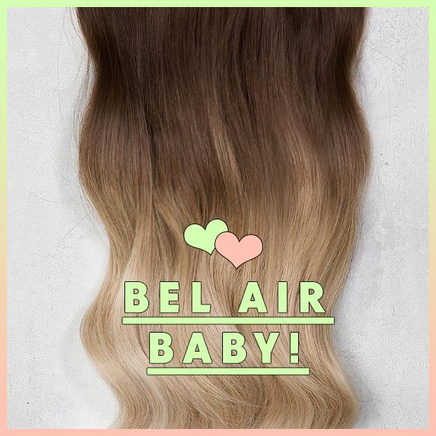 Ombre Hair Extensions Bel Air Hair Extensions And Ombre Hair