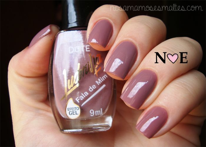 Swatches Dote Ludmilla Nails Fabulous Nails Glam Nails