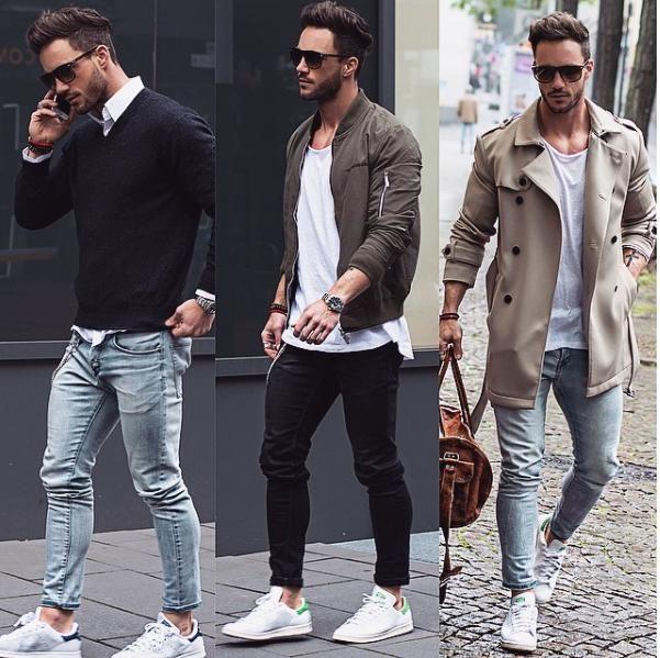 UNIQLO也能穿出時髦!德國潮男Magic Fox的平價時尚哲學 - Page 2   manfashion這樣變型男-最平易近人的男性時尚網站