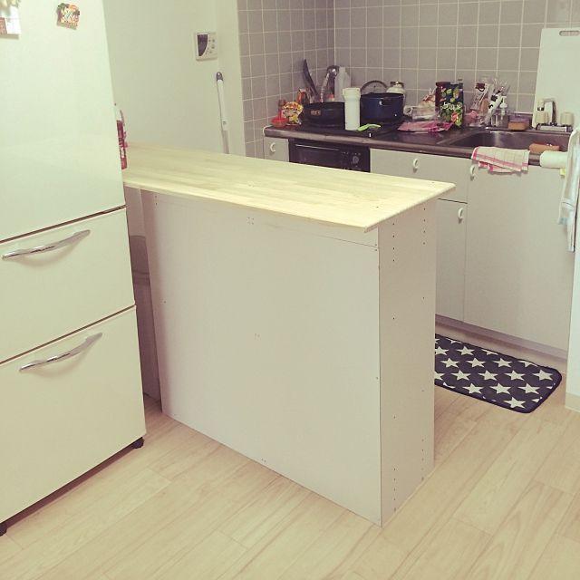 ボード Kitchen キッチン のピン
