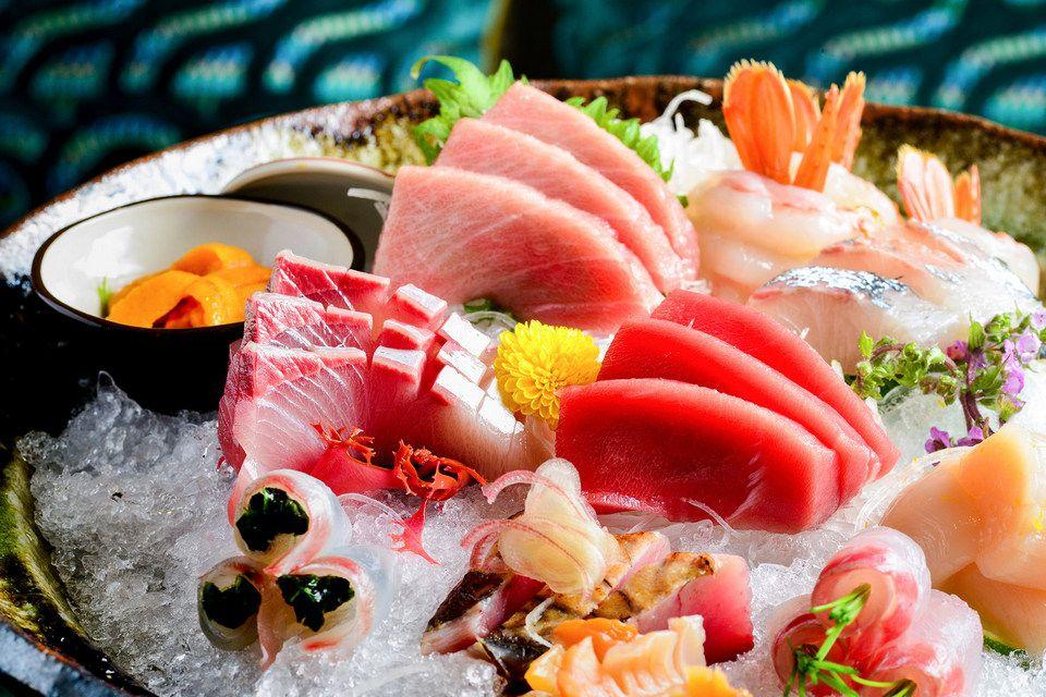Best Asian Restaurants In Hong Kong 10 Best Chinese Japanese Korean Restaurants In Hong Kong You Must Visit Food Japanese Food