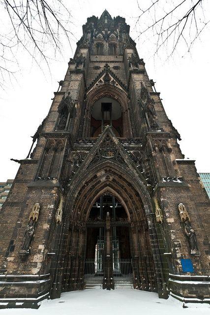 Sankt Nikolai Hamburg