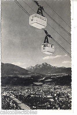 Tram Cars-Innsbrucker Nordkettenbahn