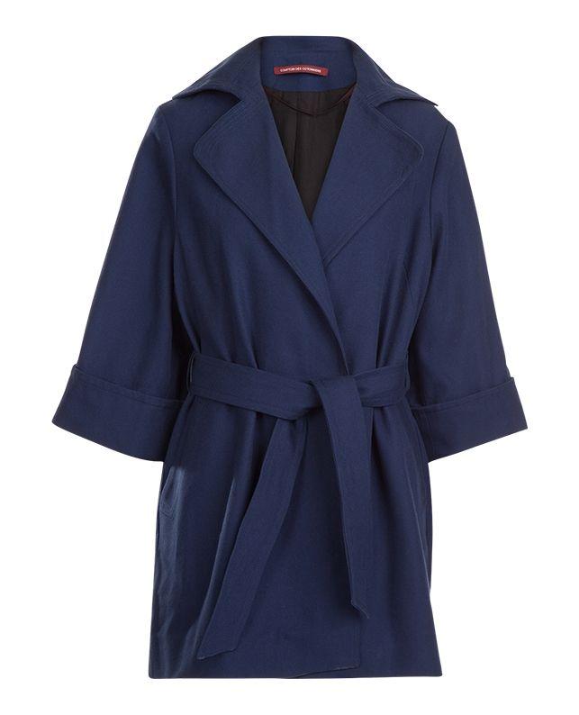 Manteau évasé | Blousons et manteaux | Comptoir des Cotonniers