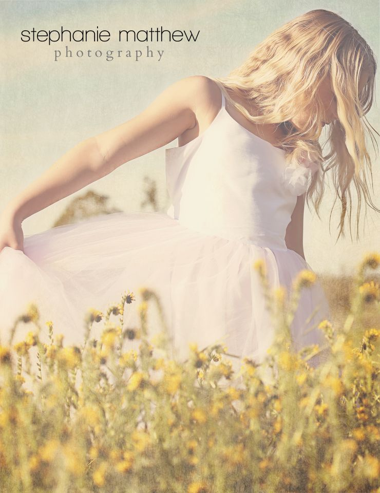 Temecula Photographer - Stephanie Matthew - Wildflowers photo ...