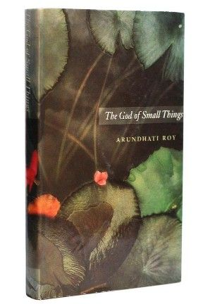 story of god of small things