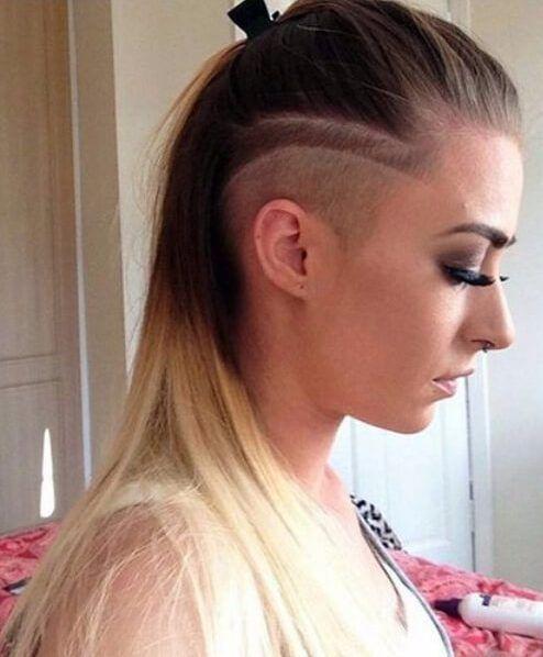 Wunderbare Frisur Ideen Für Dünnes Haar Frisur Ideen Für Dünne Haare