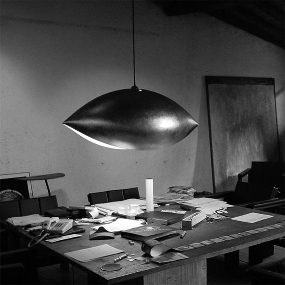 The Malagola Pendant Lamp Was Developed By Enzo Catellani For The  Manufacturer Catellani U0026 Smith.Originally Established In The Late This  Italian Firm Has