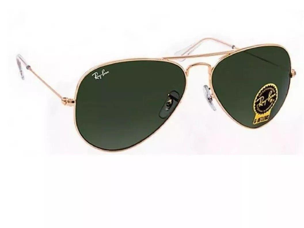 Óculos de sol Ray ban Frete grátis para todo O Brasil. Tam, M G ... a0ae0f027e