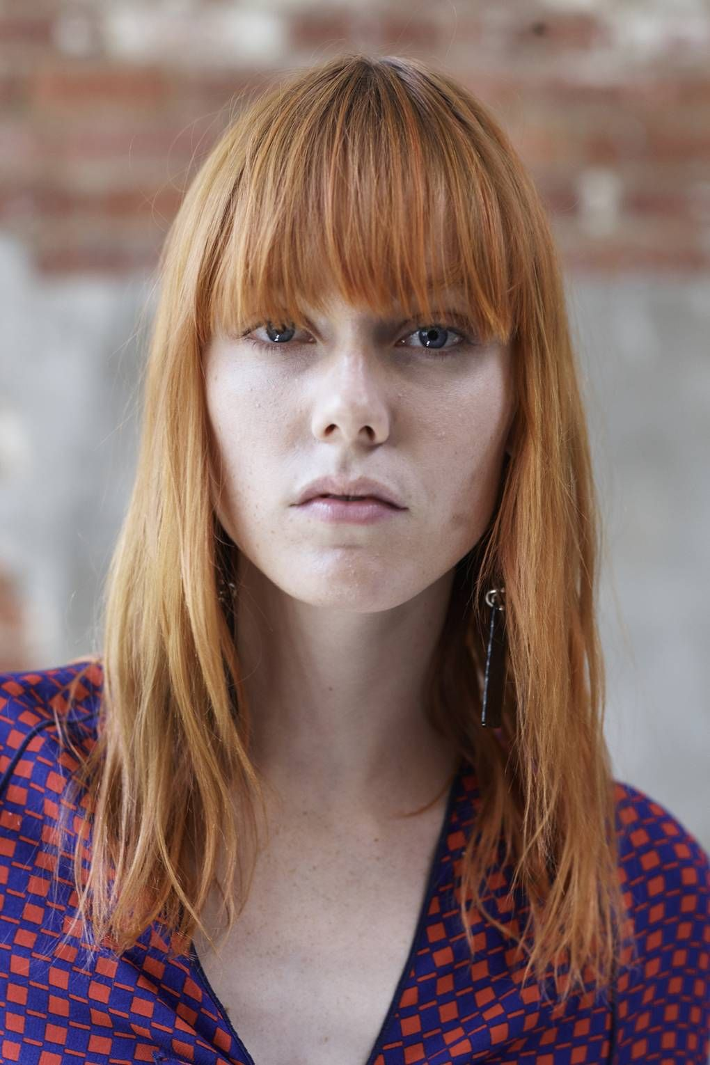 the fringe hairstyles directory | hair styles and more