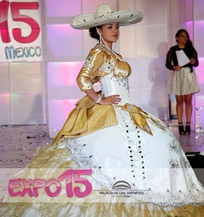 Pin von Girl Quinceanera auf Mexican quinceañera dresses,Mexican ...