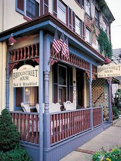 Visiting The Peoples Store Antique Center In Lambertville New