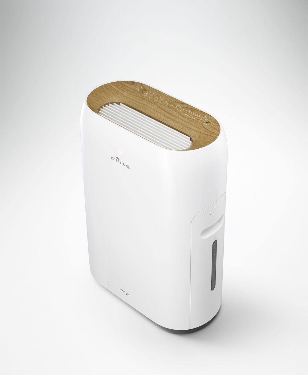 Apm 1211gh Multifunctional Air Purifier On Behance Air Purifier Buying Appliances Id Design