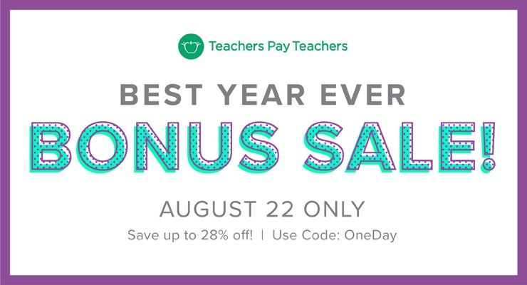 Big SALE TpT Store.  All of our lessons 20% off.  Tomorrow only.  https://www.teacherspayteachers.com/Store/Library-Lovin-Sisters