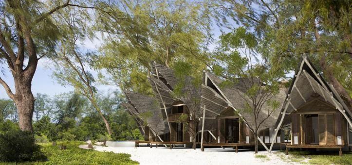 Villa - Suluwilo, Mozambico
