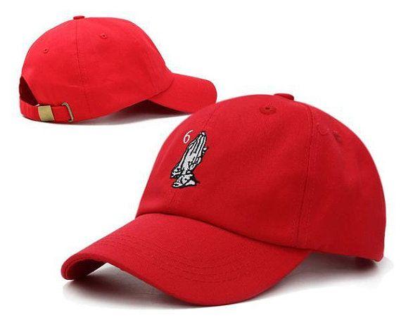 98904750a48 Praying Hands Baseball Hat