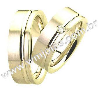 f9da4e16f9f86 Aliança de noivado e casamento