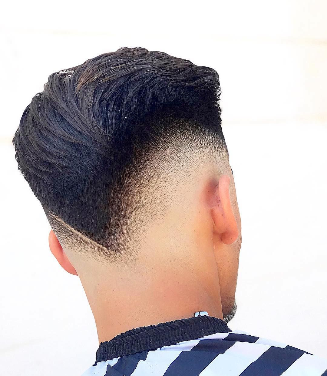 35+ Best Men's Hairstyles -> Cool New Looks For 2020