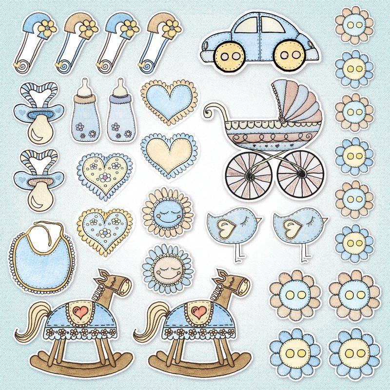картинки для скрапбукинга детки схемах
