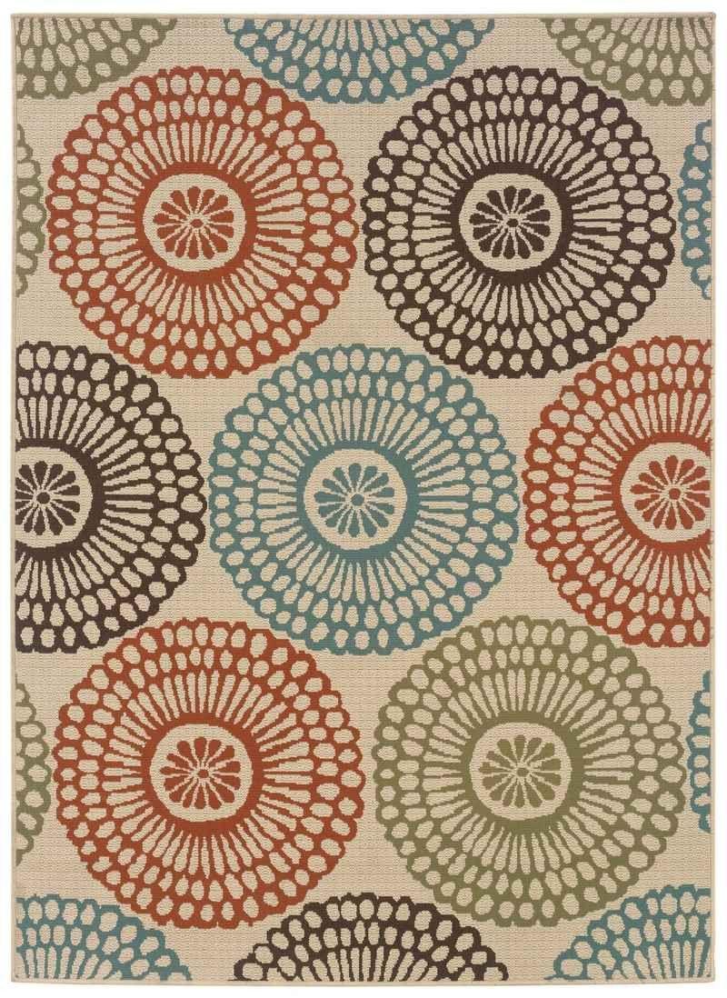 Oriental Weavers Montego MT697 Beige