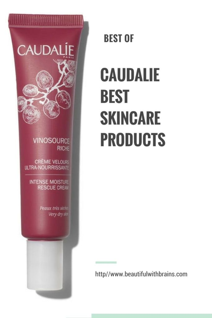 Best Caudalie Skincare Products   ***** Best of Beauty ...