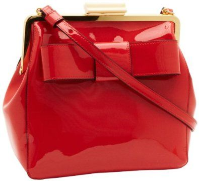 red bag uk - Google Search   bag cool   Pinterest   Patent leather ...