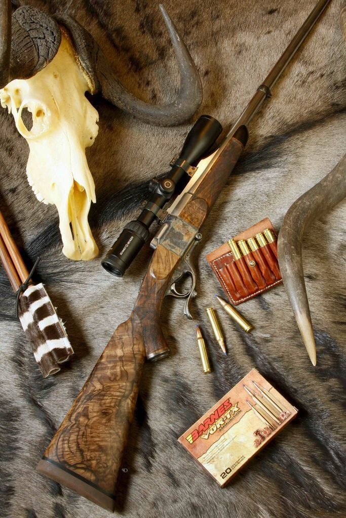 Pin On David S Western Hunting
