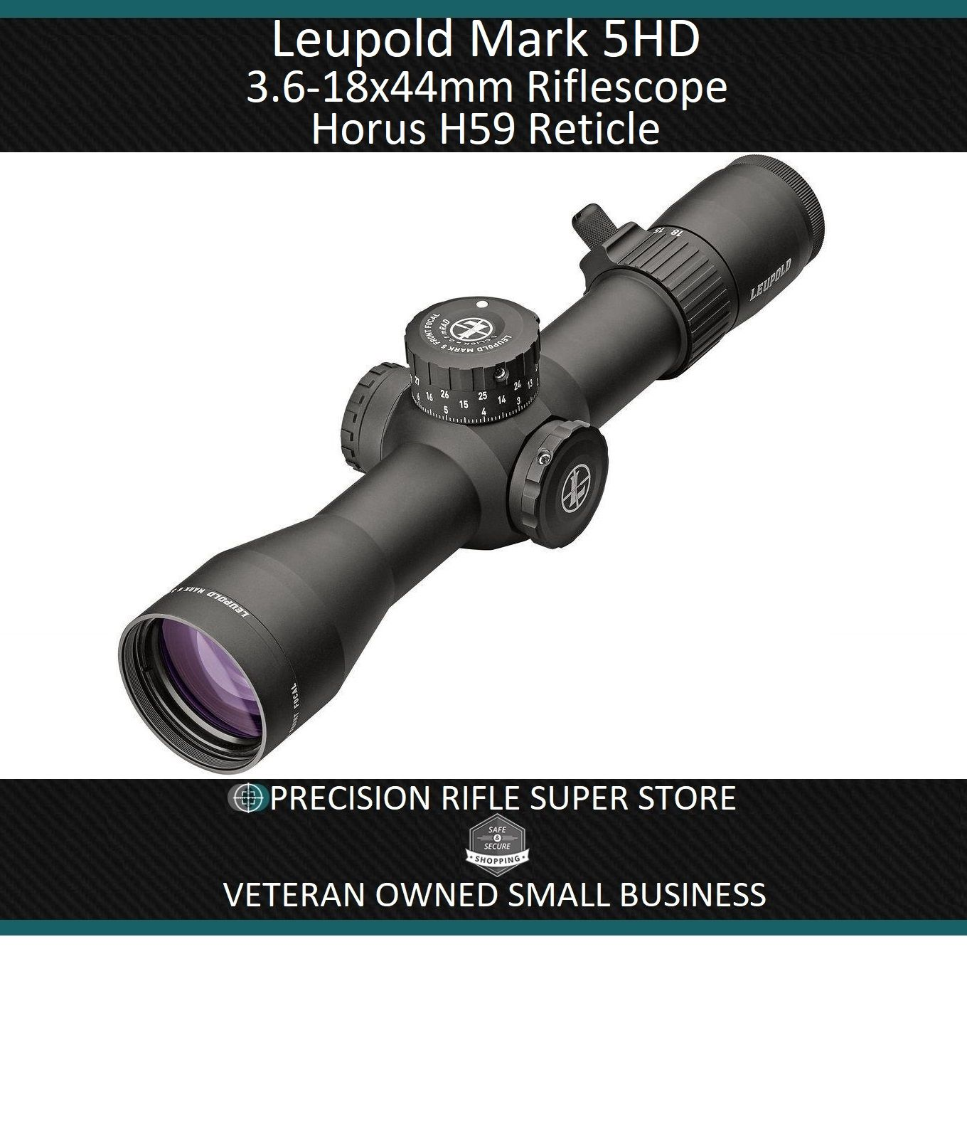 Pin on Leupold Optics