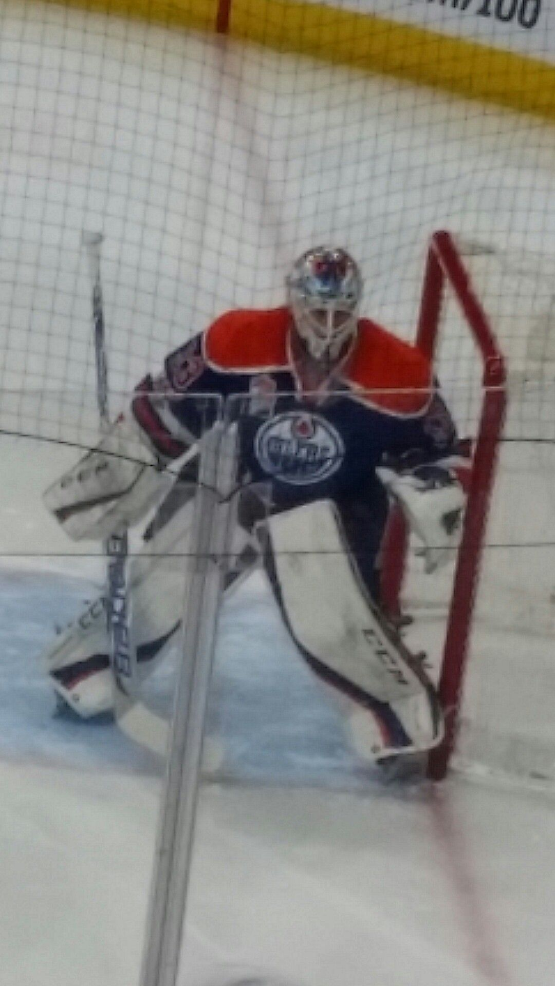 Talbot edmonton oilershockey love pinterest hockey