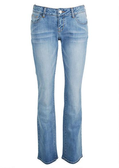 Reese Boot-Cut Jean in Pacific - Bootcut - Jeans - dELiA*s