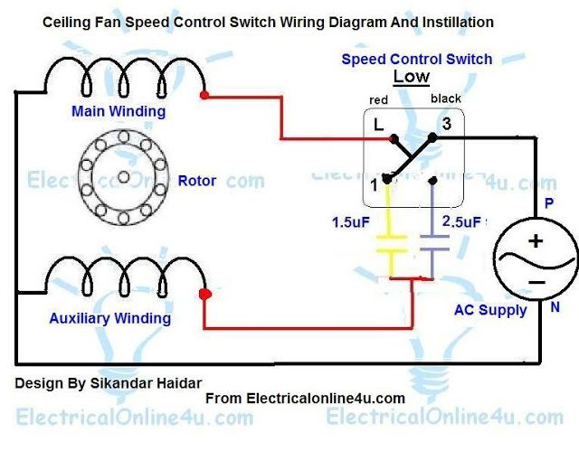 Whole House Fan Wiring Diagram from i.pinimg.com