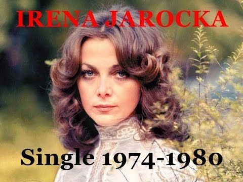 Irena Jarocka Single 1974 1980 Vinyl Rip Piosenkarze Celebryci Muzycy