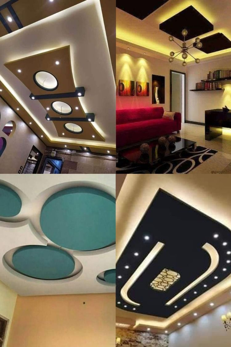 Decorations For Gypsum Board Ceilings Guest Rooms And Reception Halls 2020 2021 Room Ceiling Guest Room