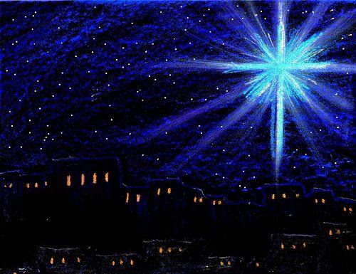 Christian Christmas Clipart Snow Scenes Christmas Bulletin Art ...