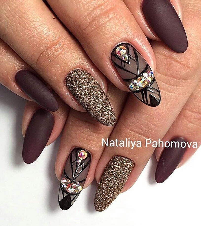 Nail Art #2882 - Best Nail Art Designs Gallery | Luxury nails ...