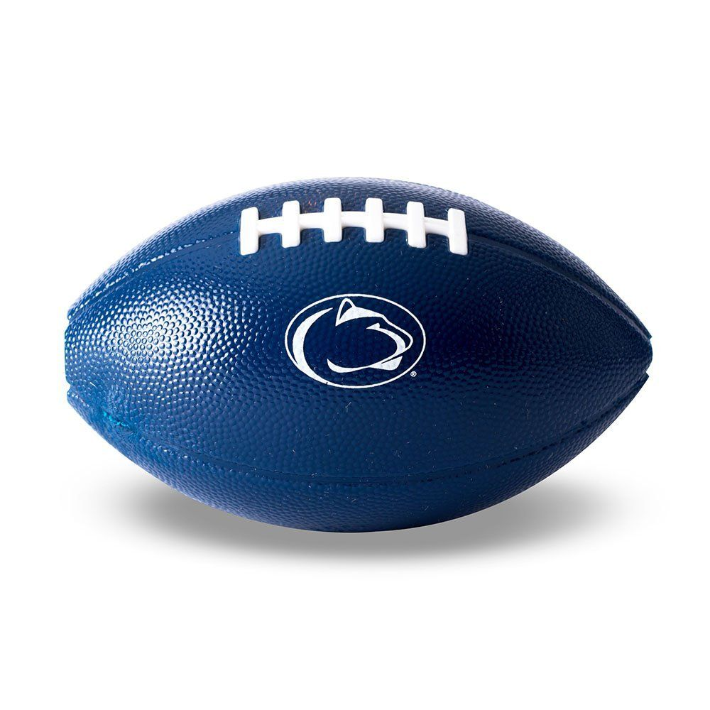 Planet Dog Penn State Orbee Tuff Football 6 Navy Want To